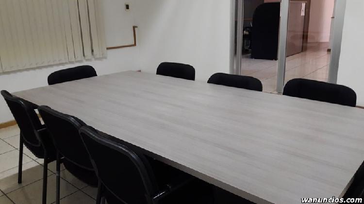 Renta de oficinas virtuales y físicas con servicio de