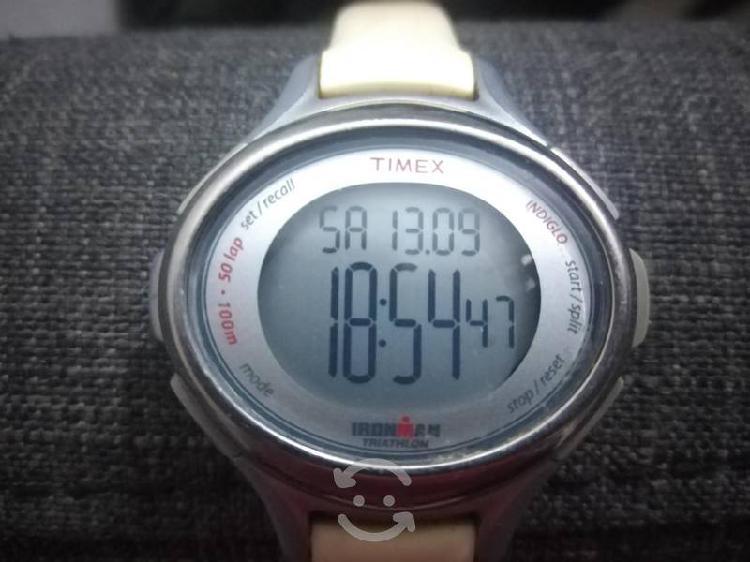 Reloj ironman triathlon