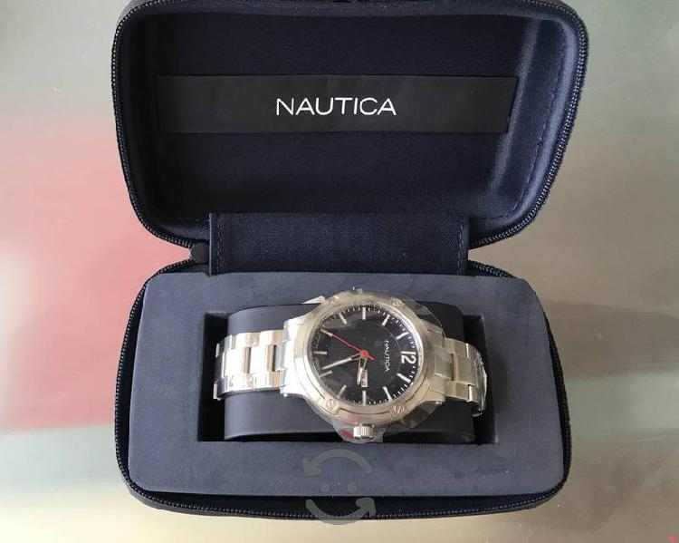 Reloj náutica nuevo original