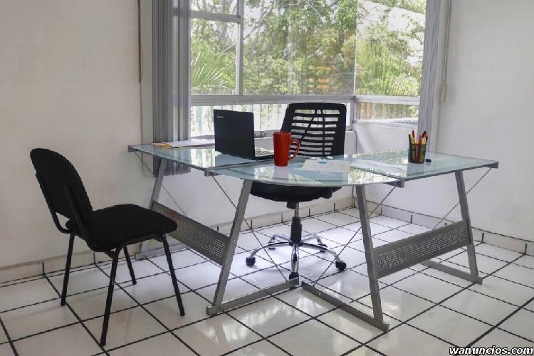 Renta de oficinas en minerva gdl