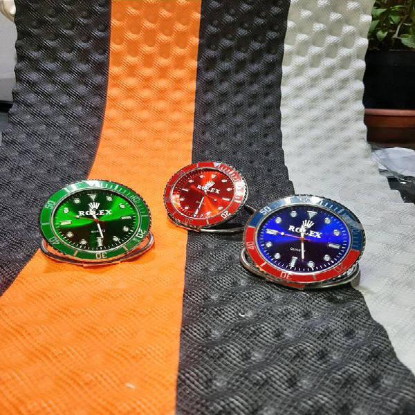 Rolex relojes con base nuevos