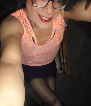 Soy travesti de closet 28 años busco MADUROS DOMINATES