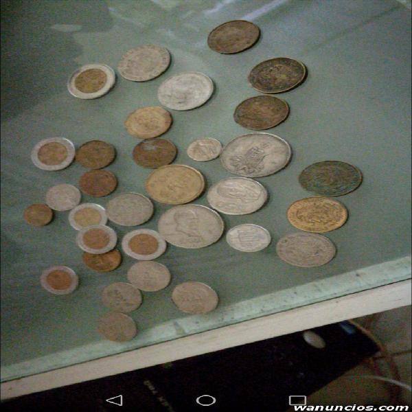 Vendo monedas antiguas!!!..