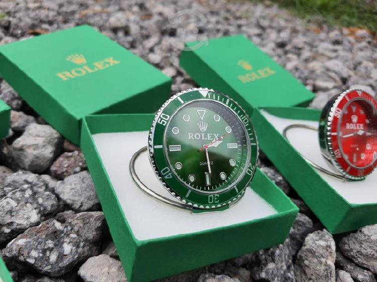 Decorativos relojes rolex nuevos