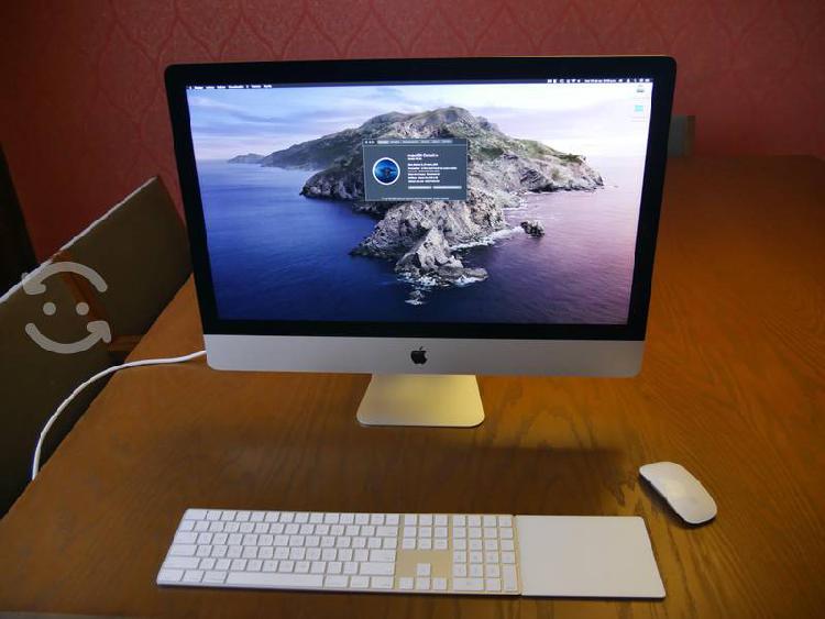 iMac de 27 pulgadas 5K