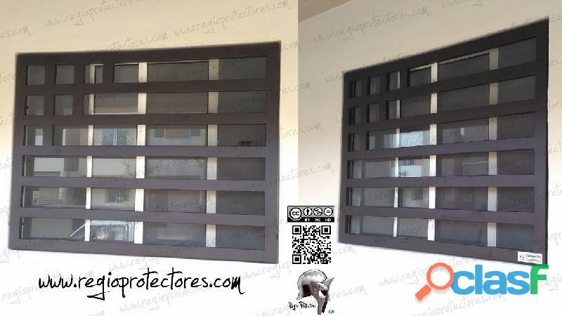 Regio Protectores   Instal en Fracc:Valterra 03730