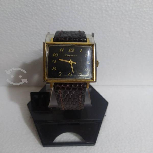 Reloj vintage lucerne suizo de cuerda
