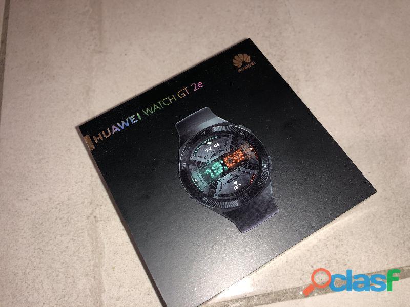 Smartwatch huawei gt 2e