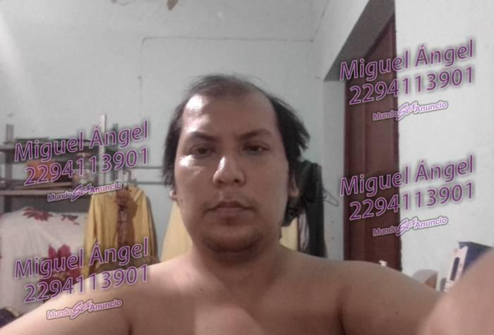 Busco fantasía con mujer madura
