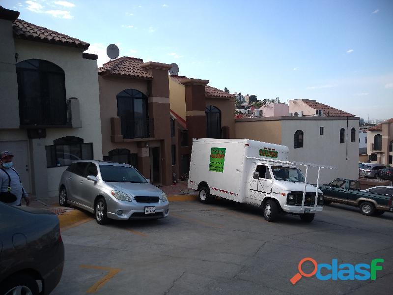 Mudanzas Económicas En Tijuana. Fletes y Transporte De Carga En General.
