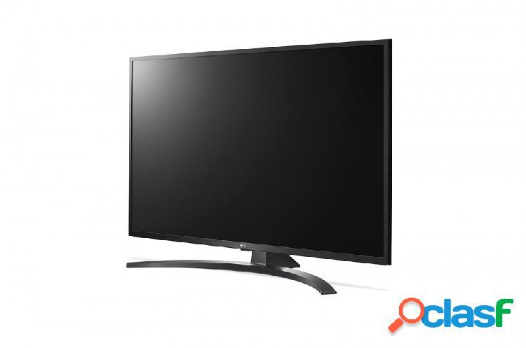 "Lg smart tv 55um7400pua led 55"", 4k ultra hd, widescreen, negro"