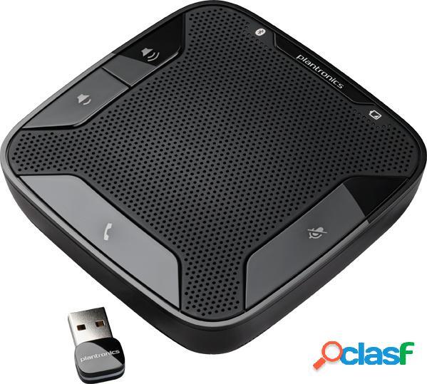 Poly altavoz bluetooth calisto 620 para smartphone/tablet, inalámbrico