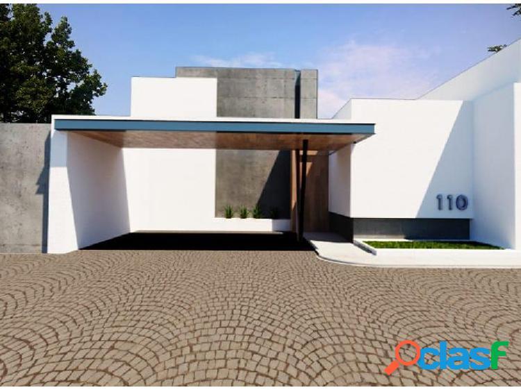 01489 pre-venta de casa en residencial tahona.