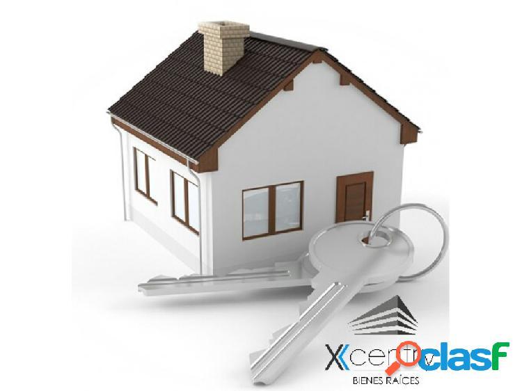 Casa en venta en el edo. de méxico
