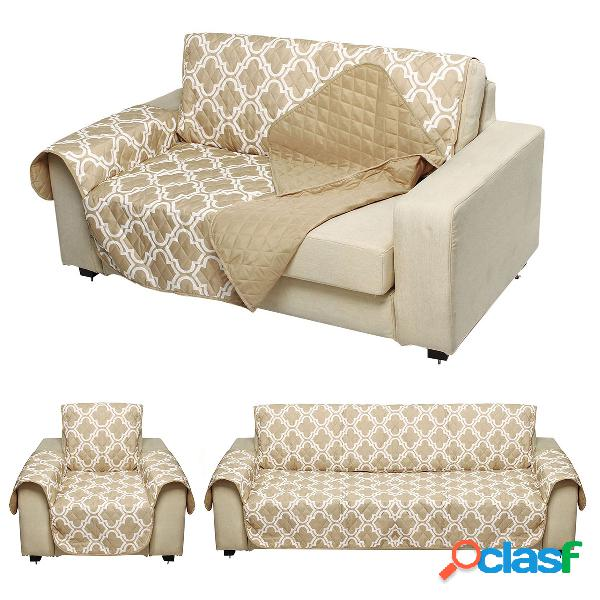 Microfibra pet perro sofá para niños sofá protector de muebles correa para cubierta impermeable alfombrilla protectora para sofá