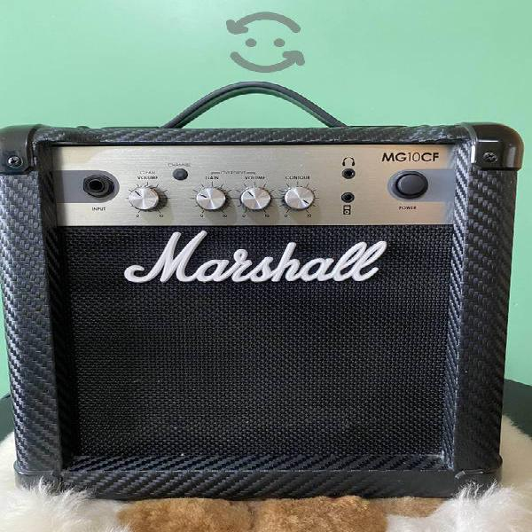 Amplificador portátil marshall