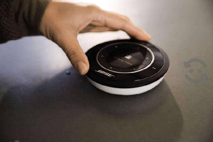 Bose soundtouch controlador, negro