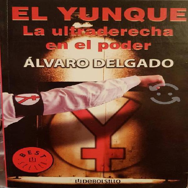 El yunque: la ultraderecha en el poder en México Ciudad De | Clasf imagen-y-sonido