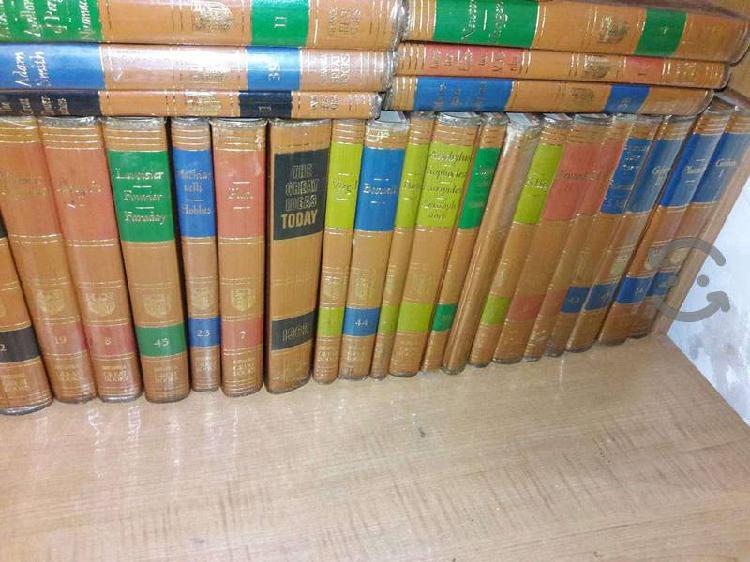 Lote de 50 libros en inglés/literatura y filosofía
