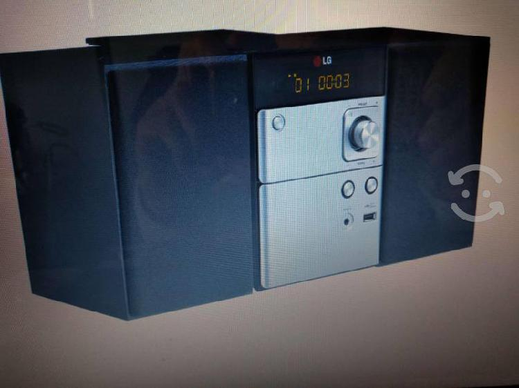 Micro componente lg cm1530bt