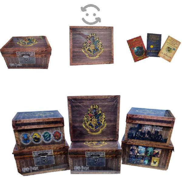 Colección de edición especial harry potter 11 libr
