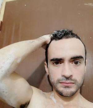 Inter guapo con buen culo y verga