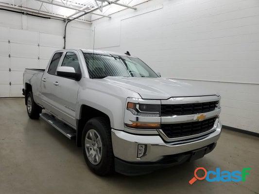 Chevrolet silverado modelo 2015 4x2