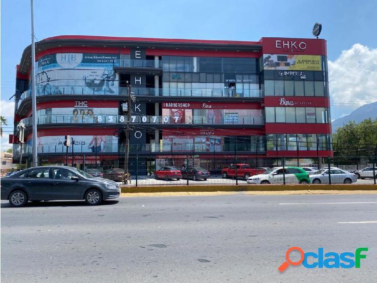 Local en renta plaza ehko, mty, n.l.