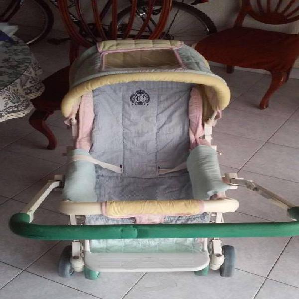 Carriola para bebe century