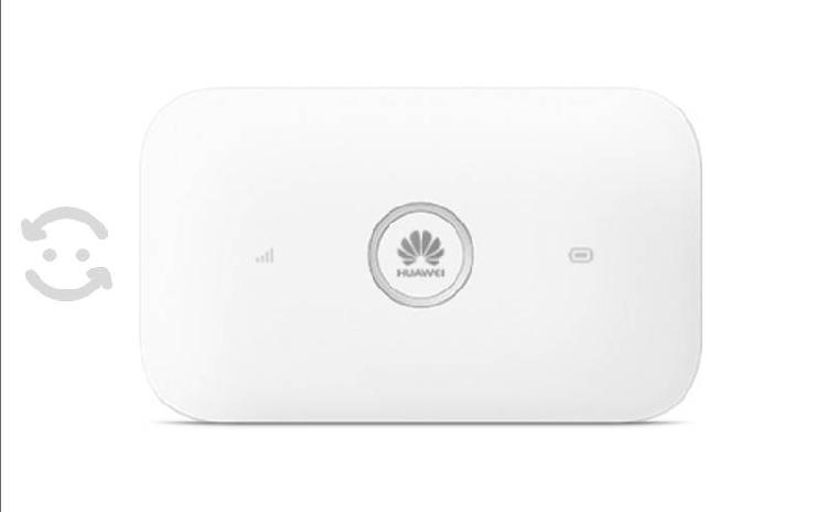 Huawei mobile wifi e5573fs-508 liberado