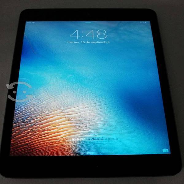 Ipad mini 16gb, excelentes condiciones