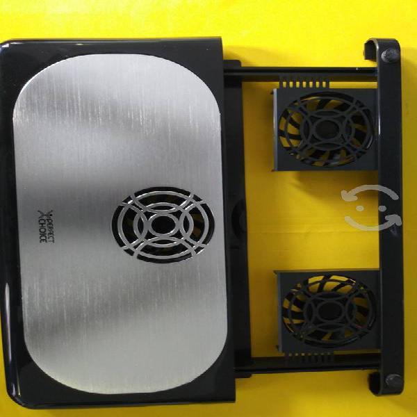Ventilador para laptop perfect choice nuevo