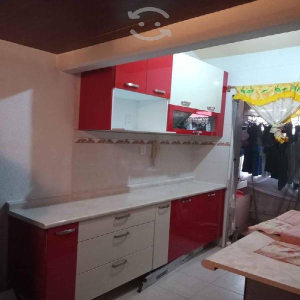 Cocinas y closets muebles a diseño