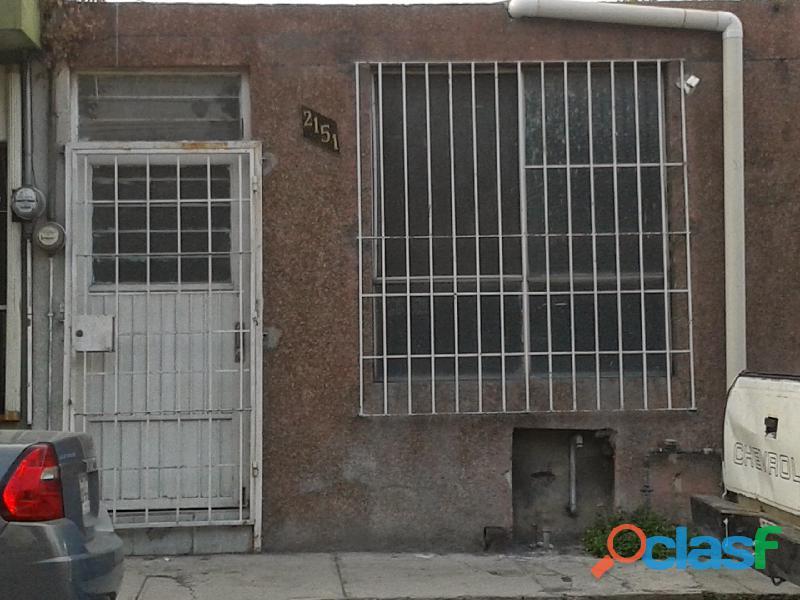 Renta de casa para oficina en Monterrey