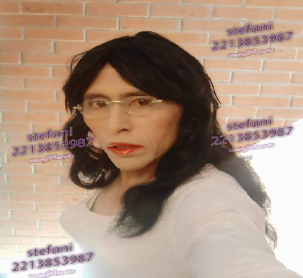 SOY CHICA TRAVESTI DE CLOSET SEXO SERVIDORA Y COMPLACIENTE