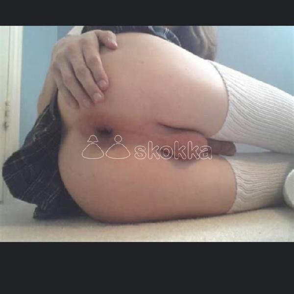 Chica travesty sexy mi culo espera por ti