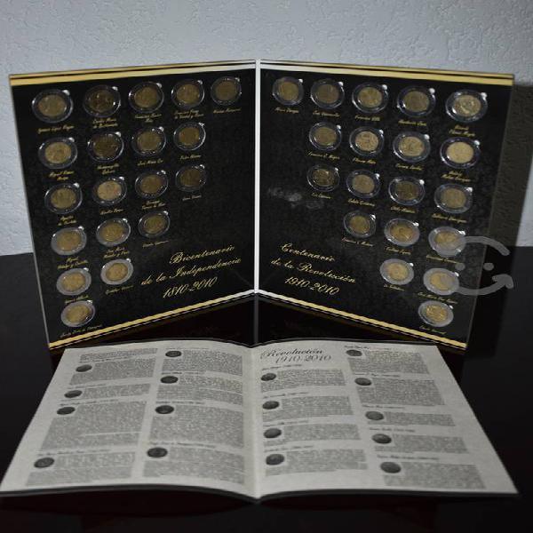 Colección del bicentenario
