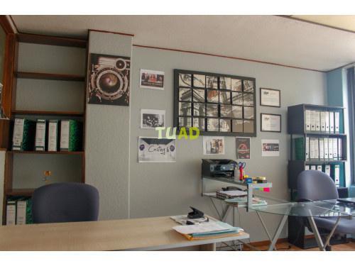 Renta de oficinas y sala de juntas en toreo