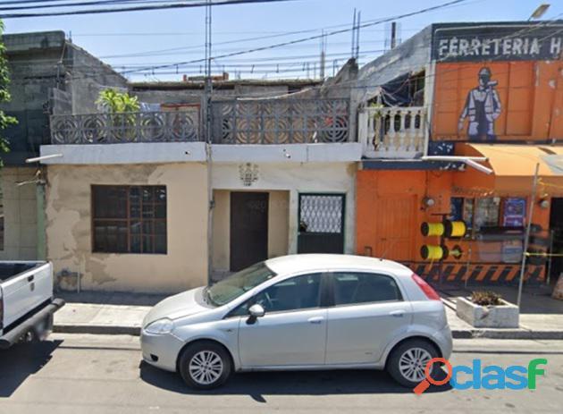 Oportunidad, casa con potencial en av. san bartolo a $1'190,000