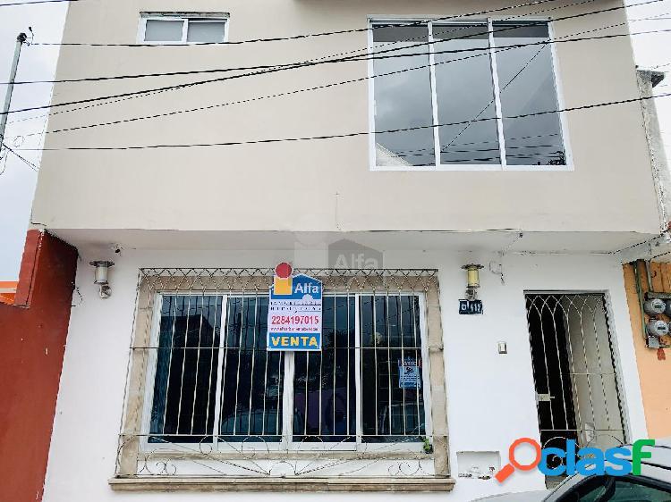 Casa en venta colonia rafael lucio