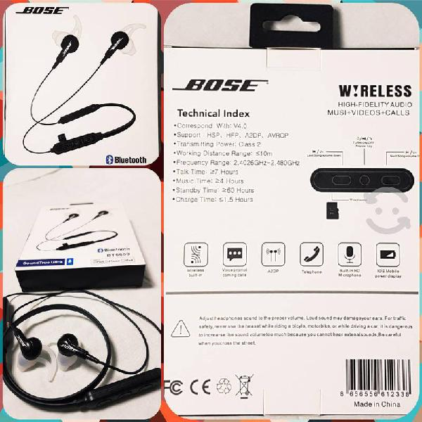 Bose - bt6699 manos libres bluetooth