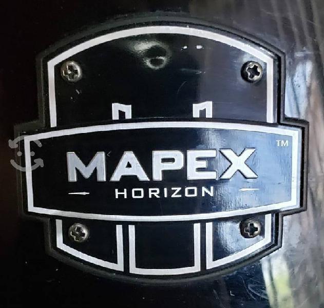 Bateria mapex horizon fast pack shell
