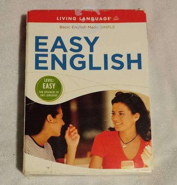 Curso ingles ''easy english''