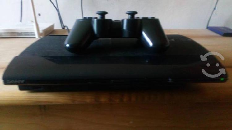 Consola de video juegos.