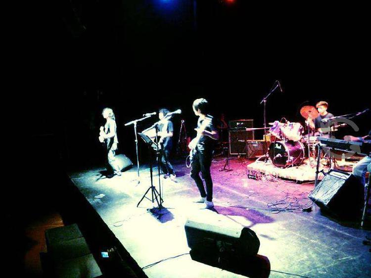 Grupo de rock versátil