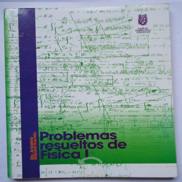 Problemas resueltos de física i de mayoral guzmán