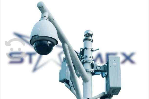 Sistemas de comunicacion y seguridad electronica