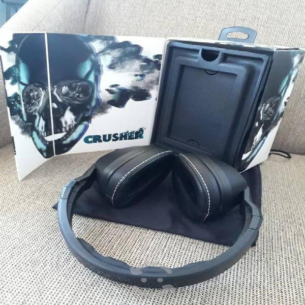 Skullcandy crusher audífonos mod. s6scdz-003