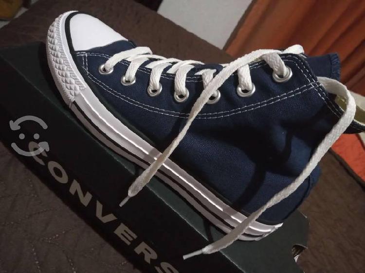 Converse de bota originales