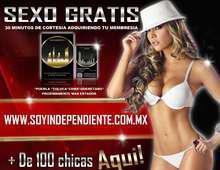 DE 100 CHICAS EN BUSCA DE SEXO SIN COMPROMISO! SOLO AQUI